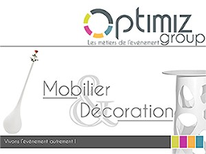 Catalogue mobilier & décoration